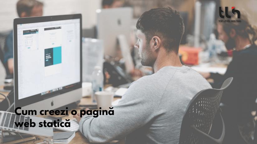 Cum creezi un website static în WordPress?